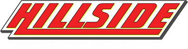Hillside Powersports Logo